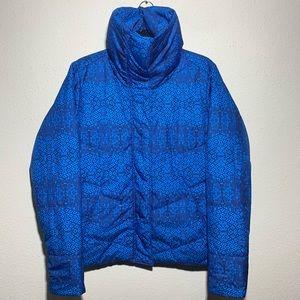 PATAGONIA Womens Large Puffer Jacket